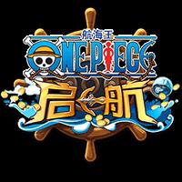 航海王启航logo